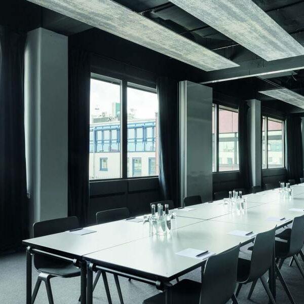 Tagungsraum - Meetings in Frankfurt