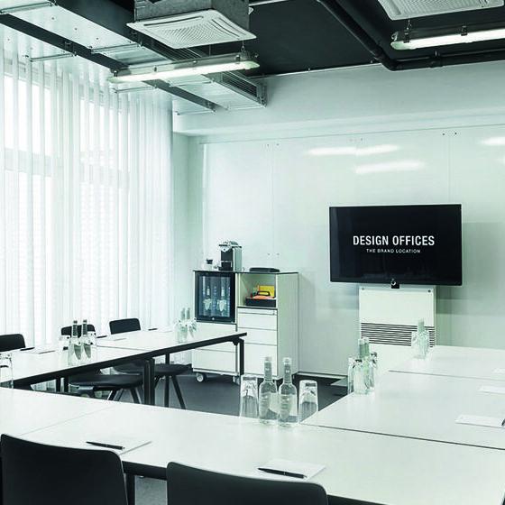 Tagungsräume & Meetingräume in Frankfurt